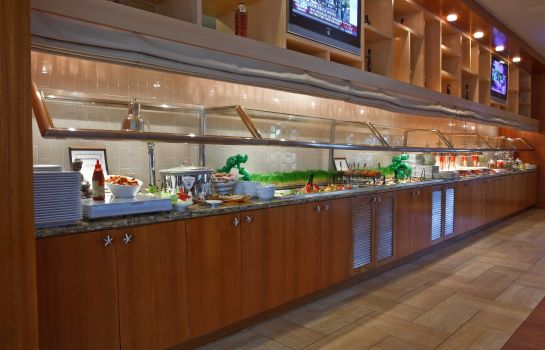 Restaurant Holiday Inn TAMPA WESTSHORE - AIRPORT AREA