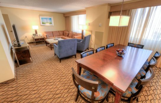 Suite Holiday Inn TAMPA WESTSHORE - AIRPORT AREA