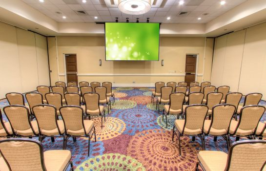 Tagungsraum Holiday Inn TAMPA WESTSHORE - AIRPORT AREA