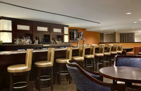 Hotel-Bar Hilton New York JFK Airport