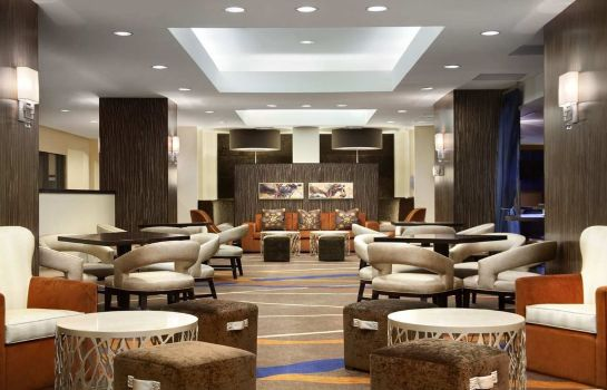 Hotelhal Hilton New York JFK Airport