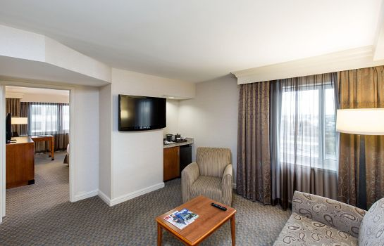 Suite Hilton New York JFK Airport