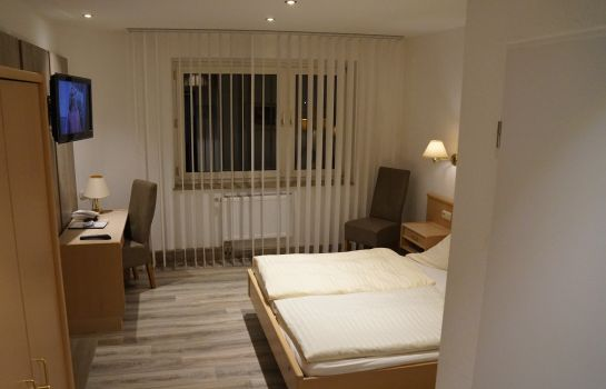 Double room (superior) Bach Hotel