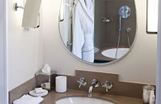 Bathroom Recamier