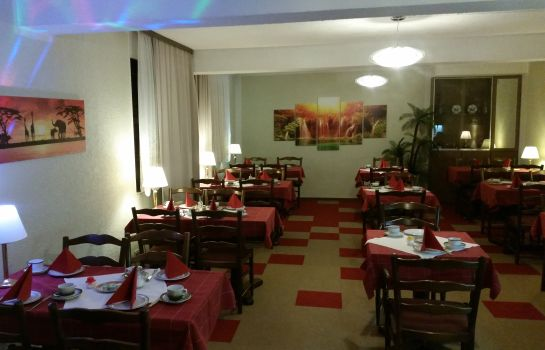 Breakfast room Kirchberg Hotel