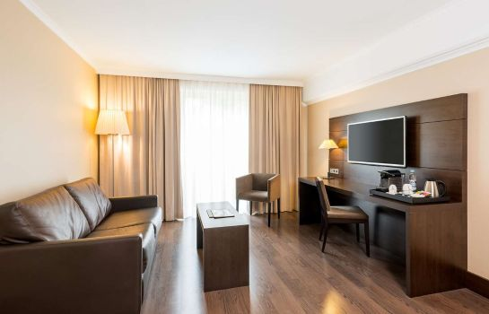 Suite NH Berlin Kurfürstendamm