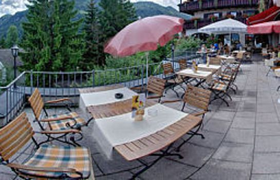 Hotel Bergruh Bewertungen
