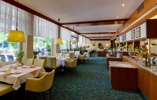 Restaurant Crombach Parkhotel