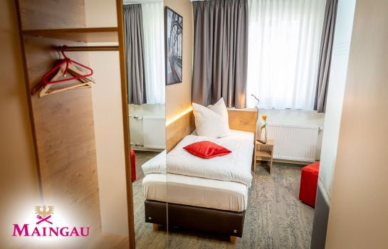 Single room (standard) Maingau