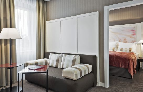 Suite The Harmonie Vienna