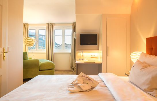 Junior Suite Wittelsbach Alpenhotel