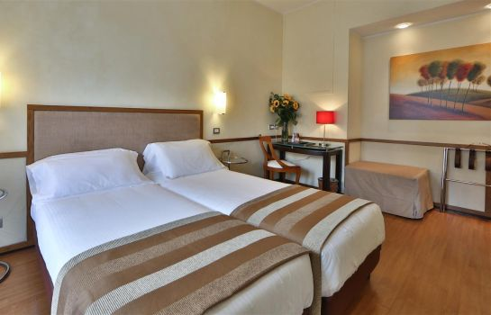 Zimmer Best Western Piccadilly