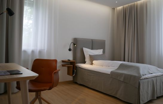Single room (standard) Hotel am Engelberg