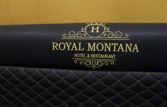 Empfang Royal Montana *ALL INCLUSIVE*