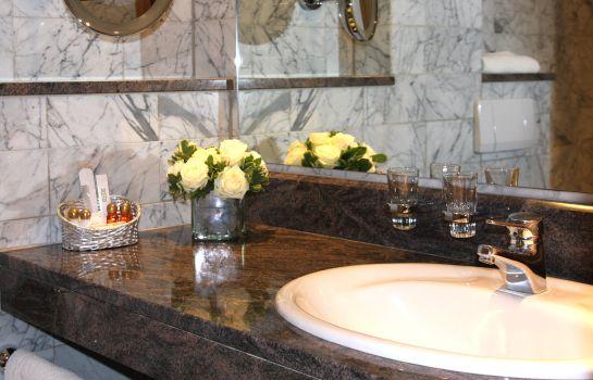 Badezimmer Ibbenburen.Hotel Hubertushof Restaurant Cafe In Ibbenburen Hotel De