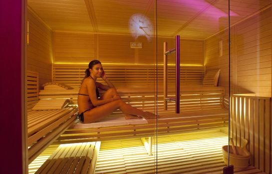 Sauna Savoia Thermae & Spa