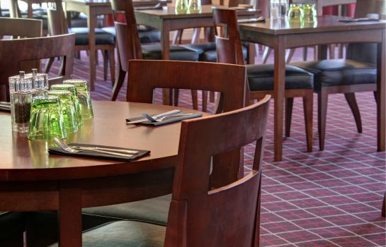 Restaurant Holiday Inn FAREHAM - SOLENT