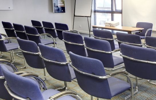 Conference room Holiday Inn FAREHAM - SOLENT