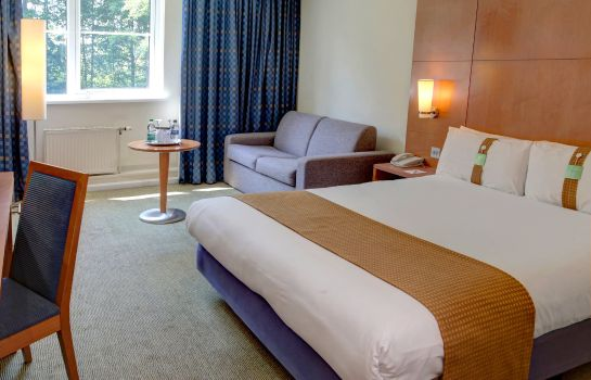Zimmer Holiday Inn FAREHAM - SOLENT