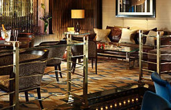Hotelbar The Westbury Mayfair a Luxury Collection Hotel London