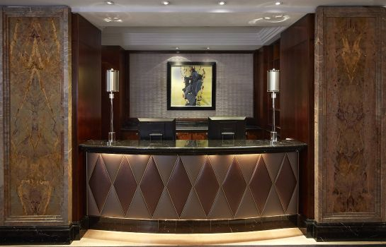Hotelhal The Westbury Mayfair a Luxury Collection Hotel London