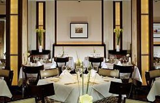 Restaurant The Westbury Mayfair a Luxury Collection Hotel London