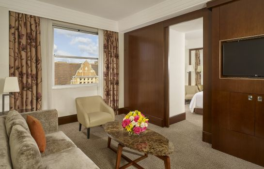 Suite The Westbury Mayfair a Luxury Collection Hotel London