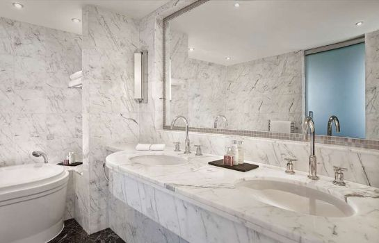 Info The Westbury Mayfair a Luxury Collection Hotel London