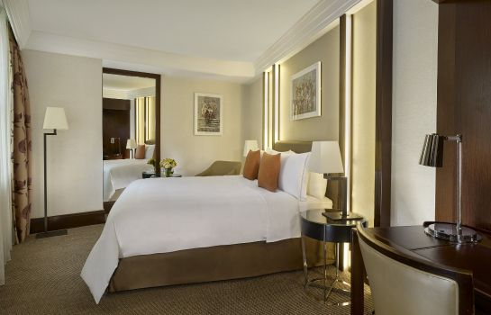 Kamers The Westbury Mayfair a Luxury Collection Hotel London