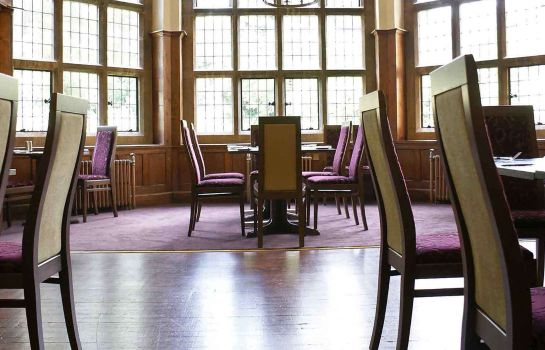 Restaurant Mercure Banbury Whately Hall Hotel