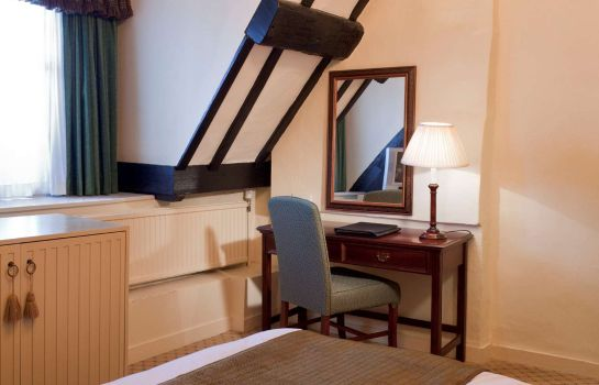 Chambre Mercure Banbury Whately Hall Hotel