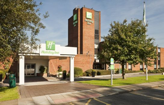 Exterior view JCT.28 Holiday Inn BRENTWOOD M25