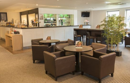 Hotel bar JCT.28 Holiday Inn BRENTWOOD M25