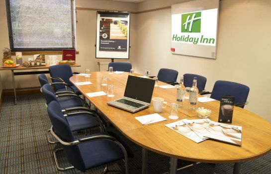 Conference room JCT.28 Holiday Inn BRENTWOOD M25