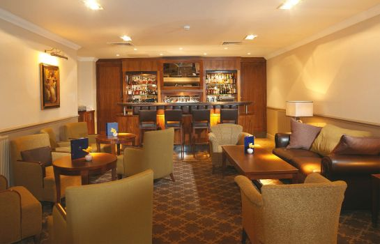 Hotel-Bar Macdonald Frimley Hall