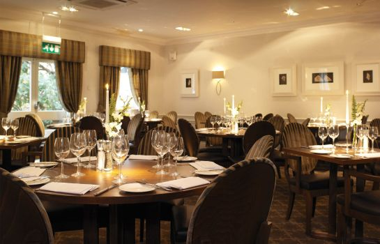 Restaurant Macdonald Frimley Hall