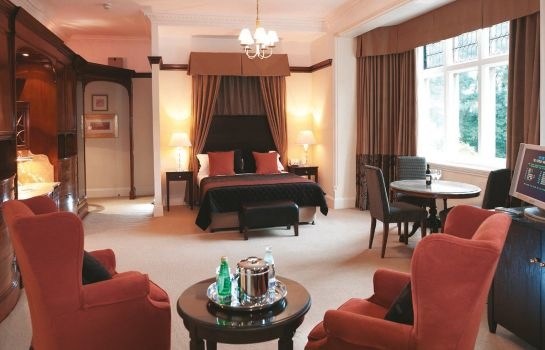 Suite Macdonald Frimley Hall
