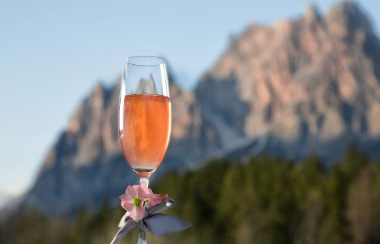 Ristorante Cortina d'Ampezzo  a Luxury Collection Resort & Spa Cristallo