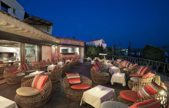 Hotel-Bar Costa Smeralda  a Luxury Collection Hotel Hotel Cala di Volpe