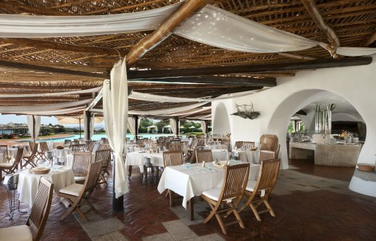 Restaurant Costa Smeralda  a Luxury Collection Hotel Hotel Cala di Volpe