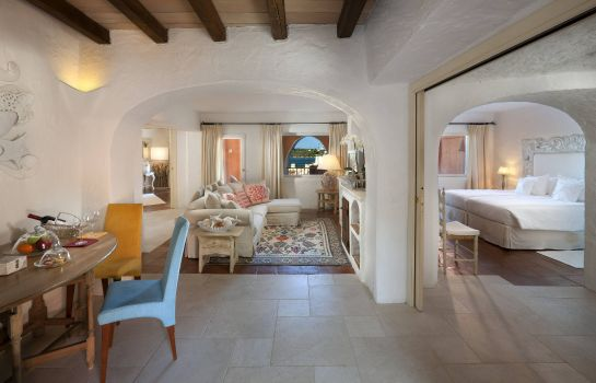 Suite Cervo Hotel Costa Smeralda Resort