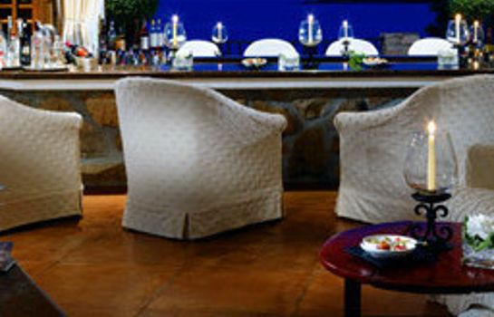 Hotel-Bar Costa Smeralda  a Luxury Collection Hotel Hotel Pitrizza