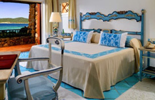 Suite Costa Smeralda  a Luxury Collection Hotel Hotel Pitrizza