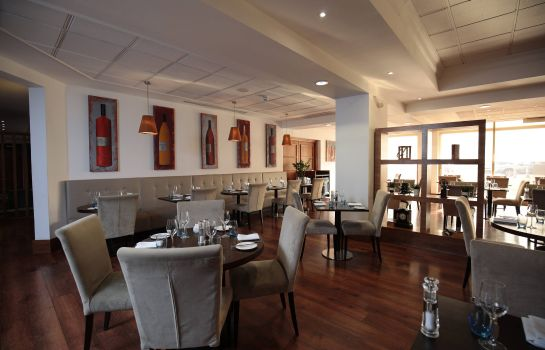 Ristorante Renaissance London Heathrow Hotel