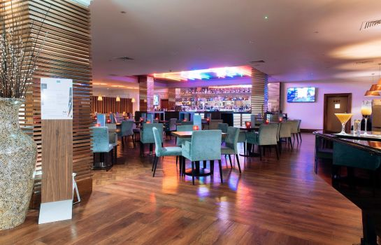 Restaurante Renaissance London Heathrow Hotel