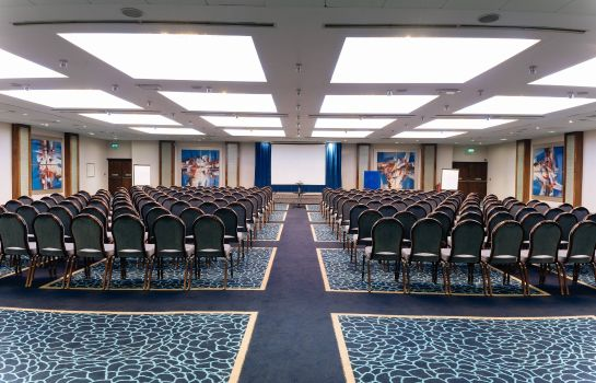 Sala congressi Renaissance London Heathrow Hotel