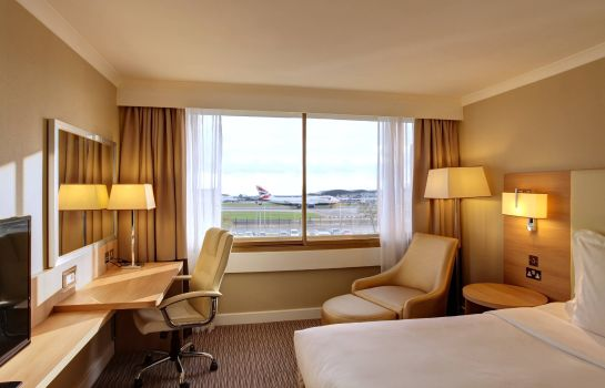Kamers Renaissance London Heathrow Hotel