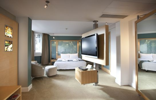 Suite CUMBERLAND HOTEL MARBLE ARCH