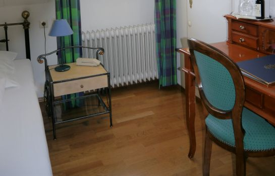 Chambre individuelle (standard) Obertor