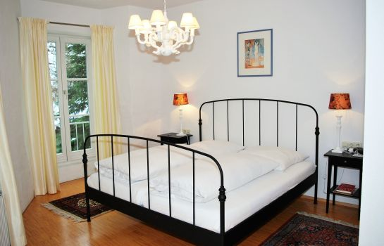 Chambre double (confort) Obertor